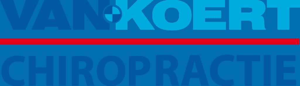 van koert chiropractie logo